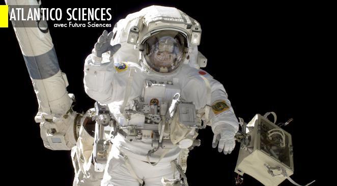 La Nasa a dévoilé les combinaisons des astronautes qui marcheront sur la Lune ; Le système planétaire le plus proche de nous a des propriétés étranges