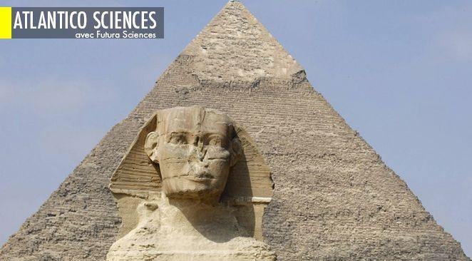 Surprise : les Égyptiens pratiquaient la synthèse chimique il y a 3.500 ans ; Cerveau : les éclairs de génie livrent leurs secrets