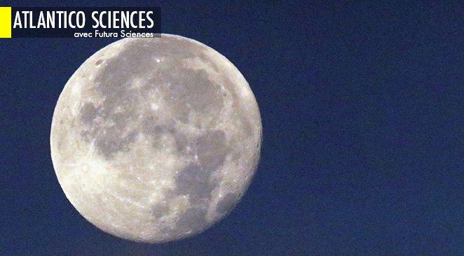 La Nasa va envoyer le rover Viper sur la Lune à la recherche de l'eau ; Une étude affirme que l'Homme moderne est né au Botswana