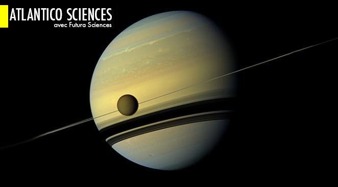 Les plus belles images du monde de Saturne vu par Cassini ; Découverte de 3 superterres en transit proches du Soleil