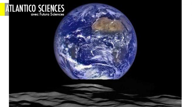 La Terre est-elle née à partir de boules de boue géantes ? ; D'étranges signaux radio détectés dans l'espace