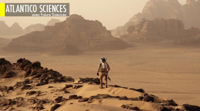 La Nasa voudrait des robots-abeilles pour explorer Mars ; D'où part l'éclair : du ciel ou du sol ?