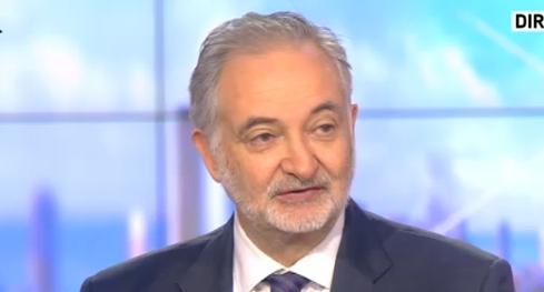 Jacques Attali ouvre la porte à une candidature à la présidentielle de 2017