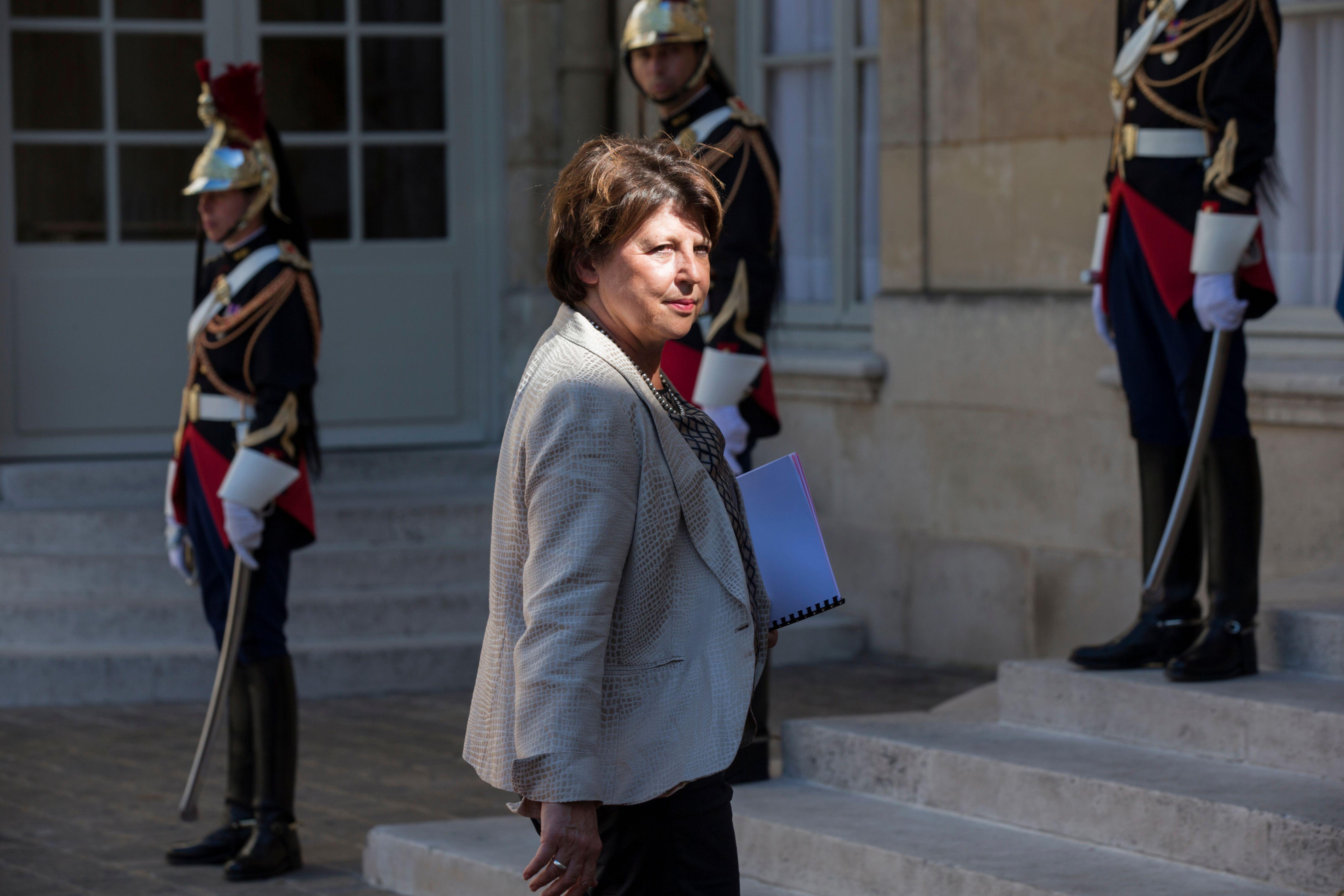 """Quand Martine Aubry """"fait du lobbying pour faire échouer le gouvernement"""""""