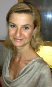 Aude Pournin