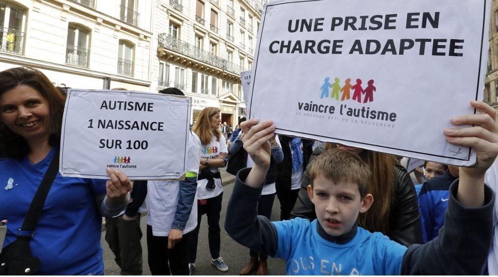 Faut-il encore fêter le 2 avril, journée internationale de l'autisme ?