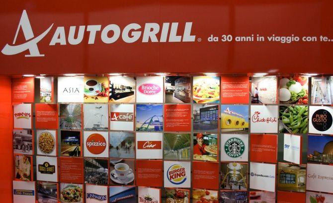 L'histoire d'Autogrill débute au cœur de Milan en 1928