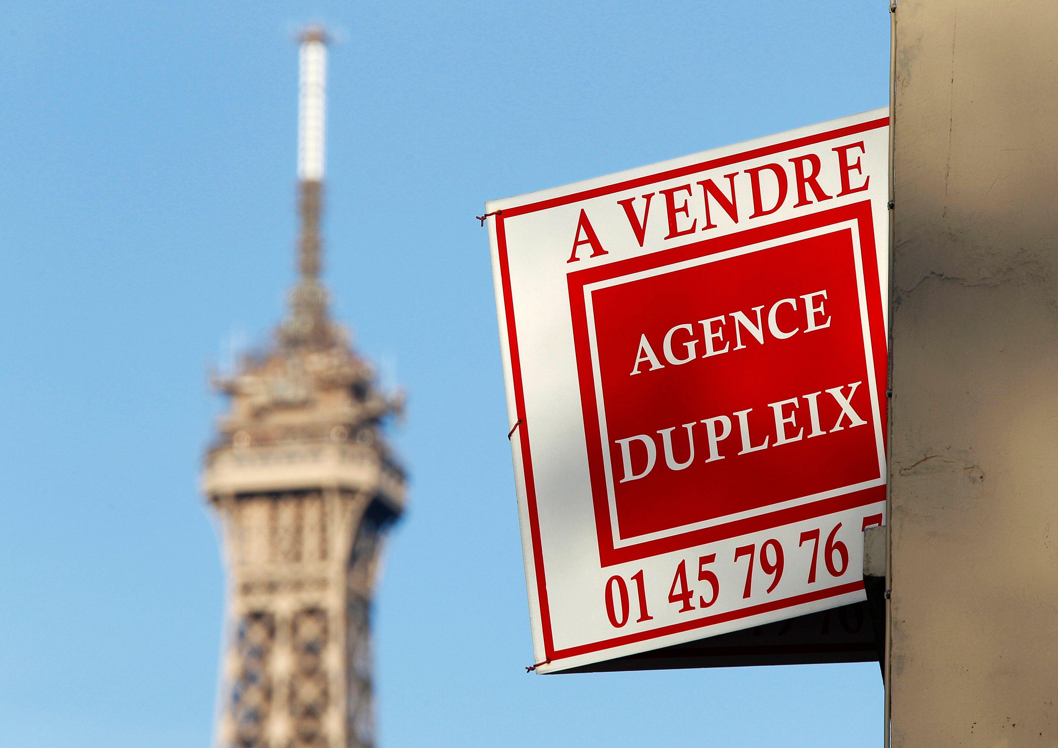 Selon le réseau Century 21, le prix des logements a baissé en 2013.