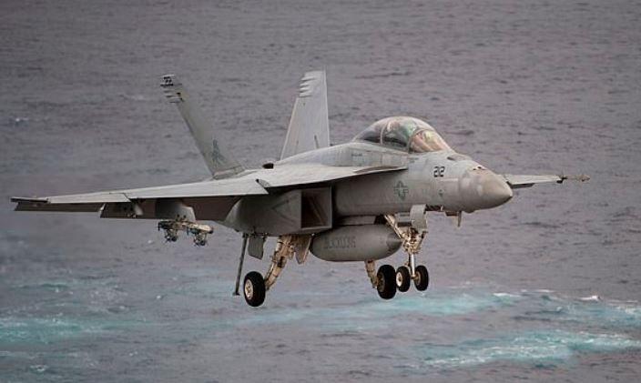 Nouvelles révélations sur les pilotes de l'US Navy impliqués dans le dessin du pénis géant dans le ciel