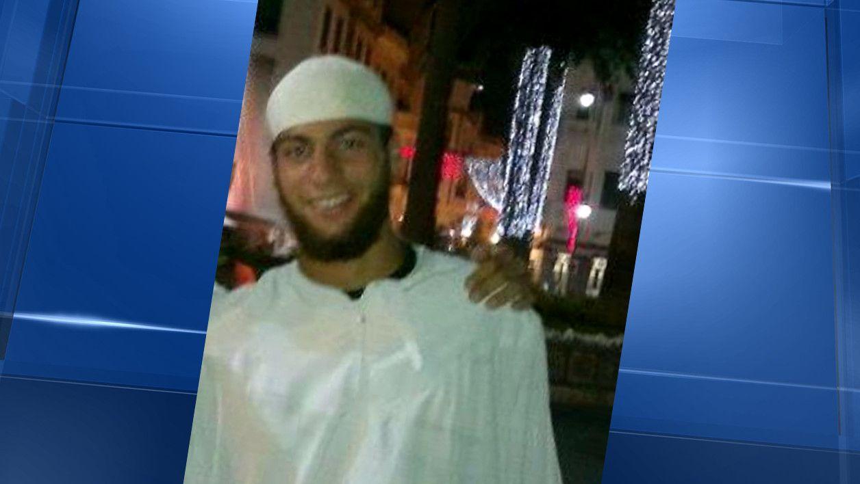 """Thalys : Ayoub El Khazzani mis en examen et écroué pour une attaque """"ciblée et préméditée"""""""