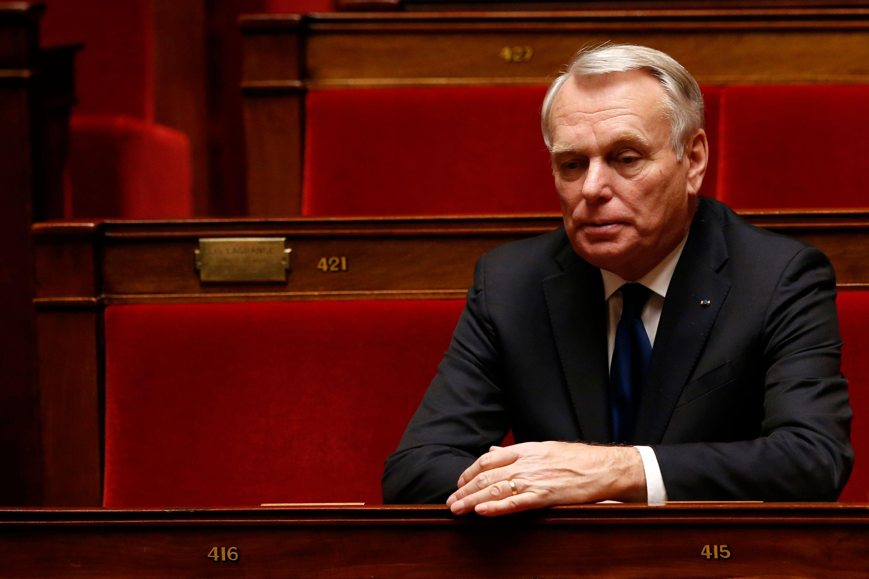 Pourquoi Jean-Marc Ayrault ne sera pas en mesure de rééquilibrer le rapport de force avec l'Allemagne sur la diplomatie européenne