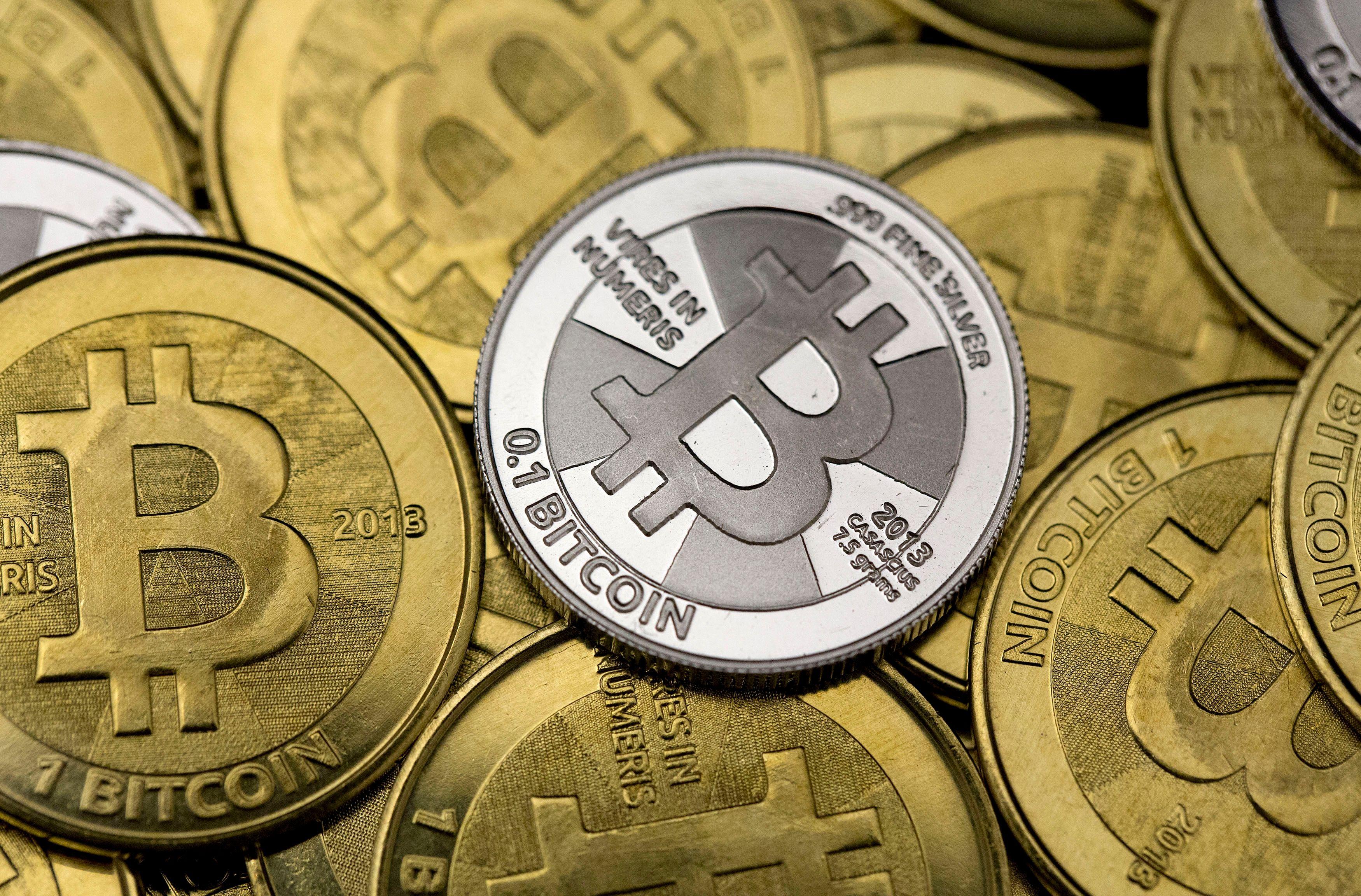Le Bitcoin est une monnaie numérique.