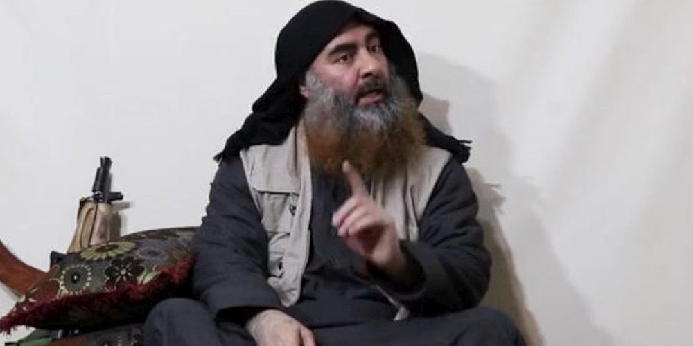 L'Etat islamique confirme la mort d'Abou Bakr al-Baghdadi