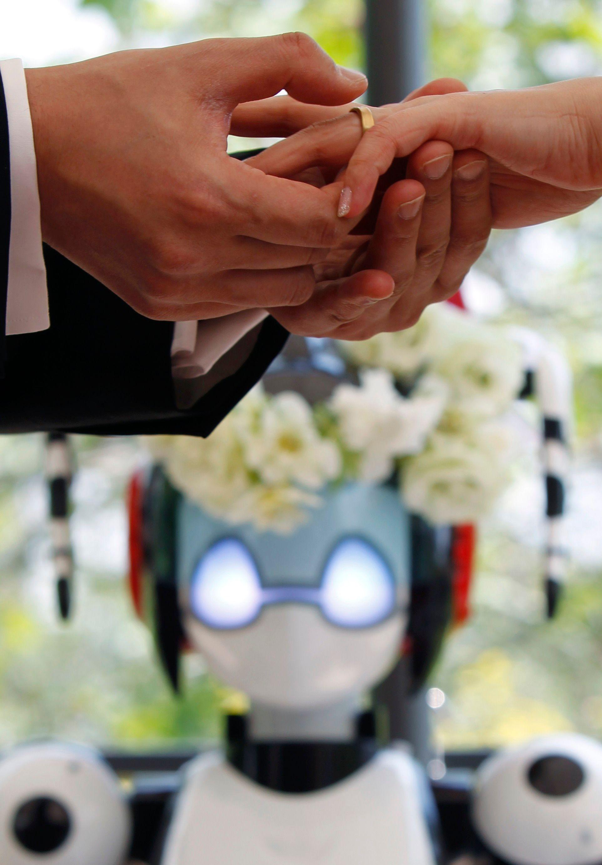 Le mariage ne serait pas aussi bon pour la santé que certaines études ne le prétendent.