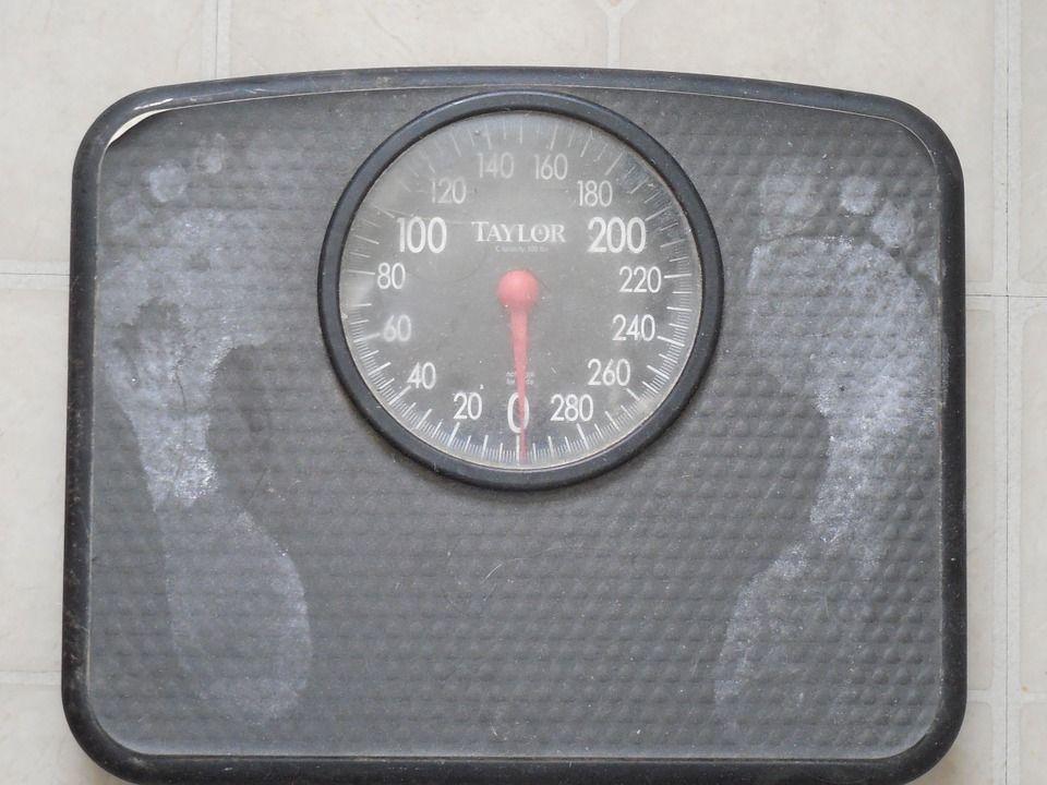 Pourquoi perdre du poids ne rend pas heureux mais peut éviter les dépressions