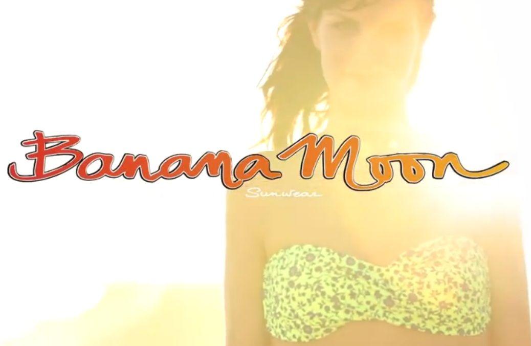 La marque Banana Moon est née en 1984