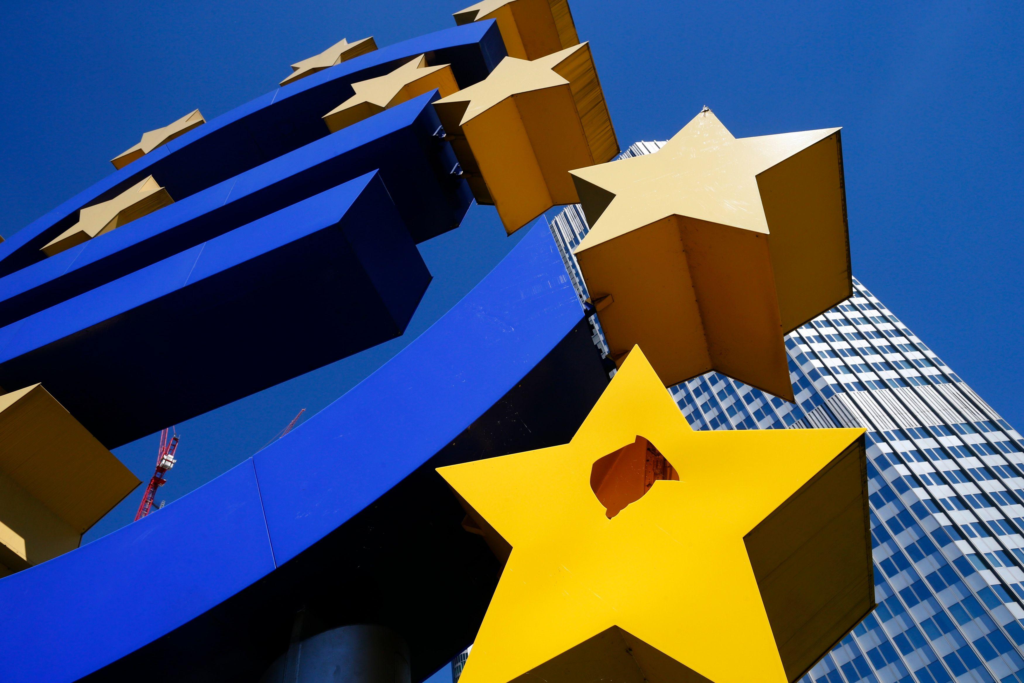 L'Europe a revu ses prévisions de croissance à la hausse.