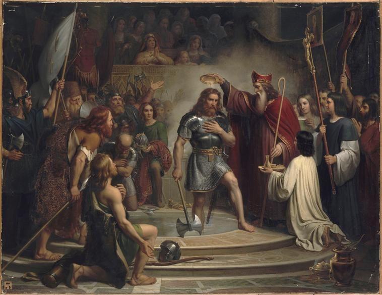 Aveuglement ou mauvaise foi ? L'enseignement de l'histoire relève nécessairement d'un choix politique