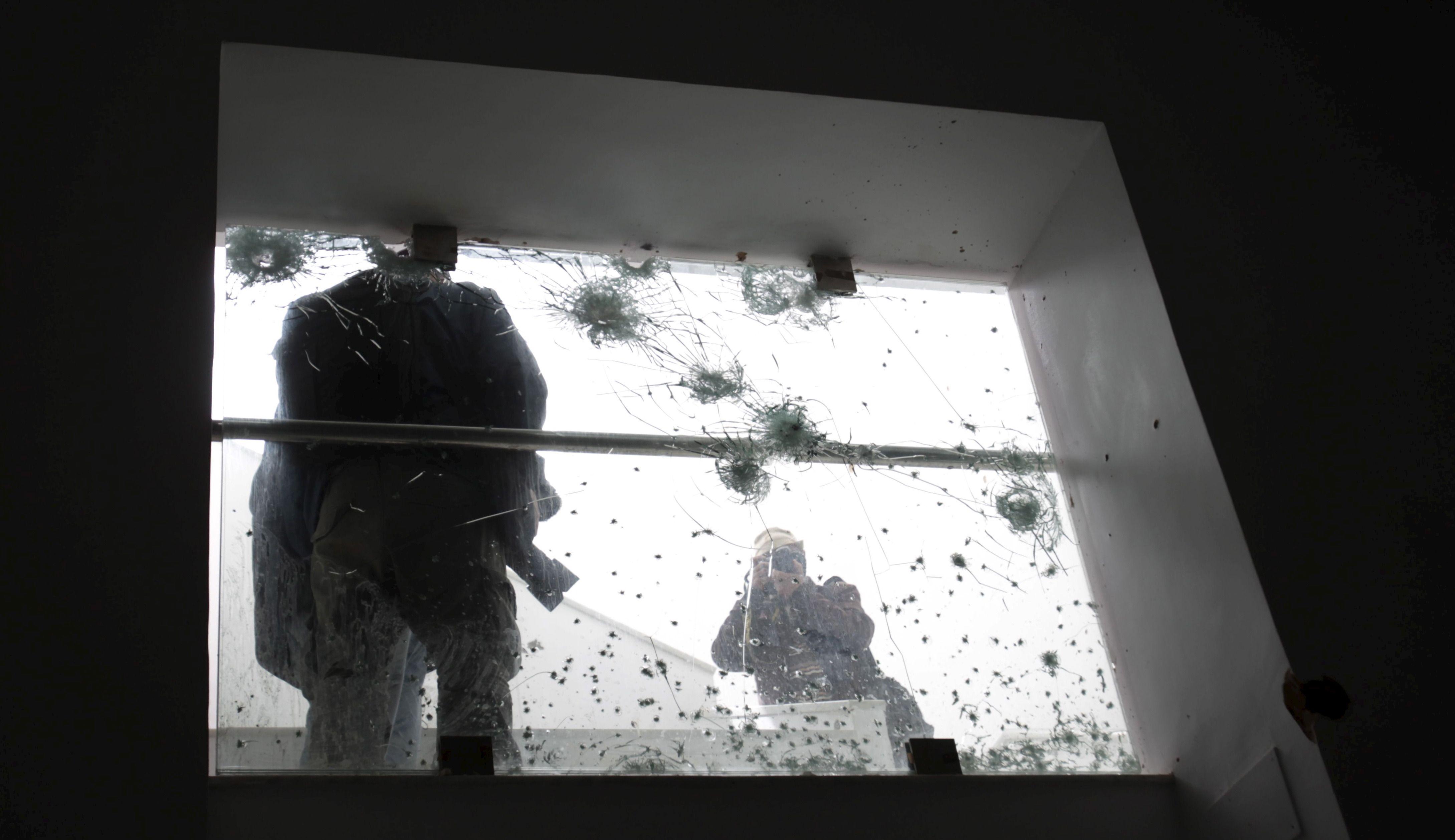L'attentat du musée du Bardo à Tunis, causa, le 18 mars 2015, la mort de 21 personnes dont quatre Français.