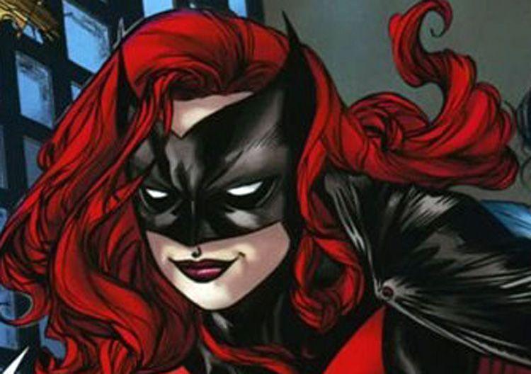 Personnage de DC Comics, Kate Kane est apparue pour la première fois en 1956.