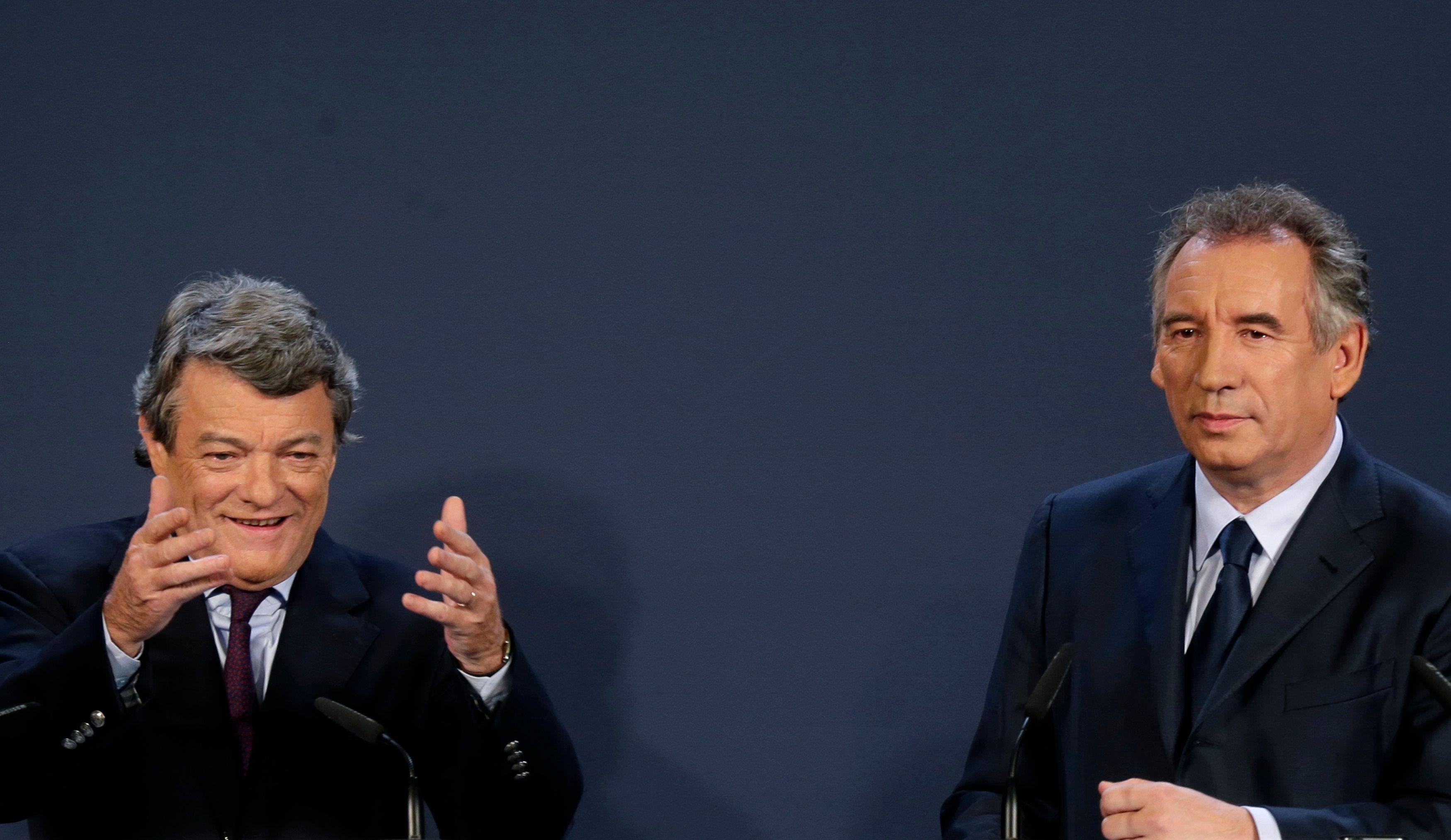 Le rassemblement UMP-UDI-Modem à Paris ne profite pas à Nathalie Kosciusko-Morizet.