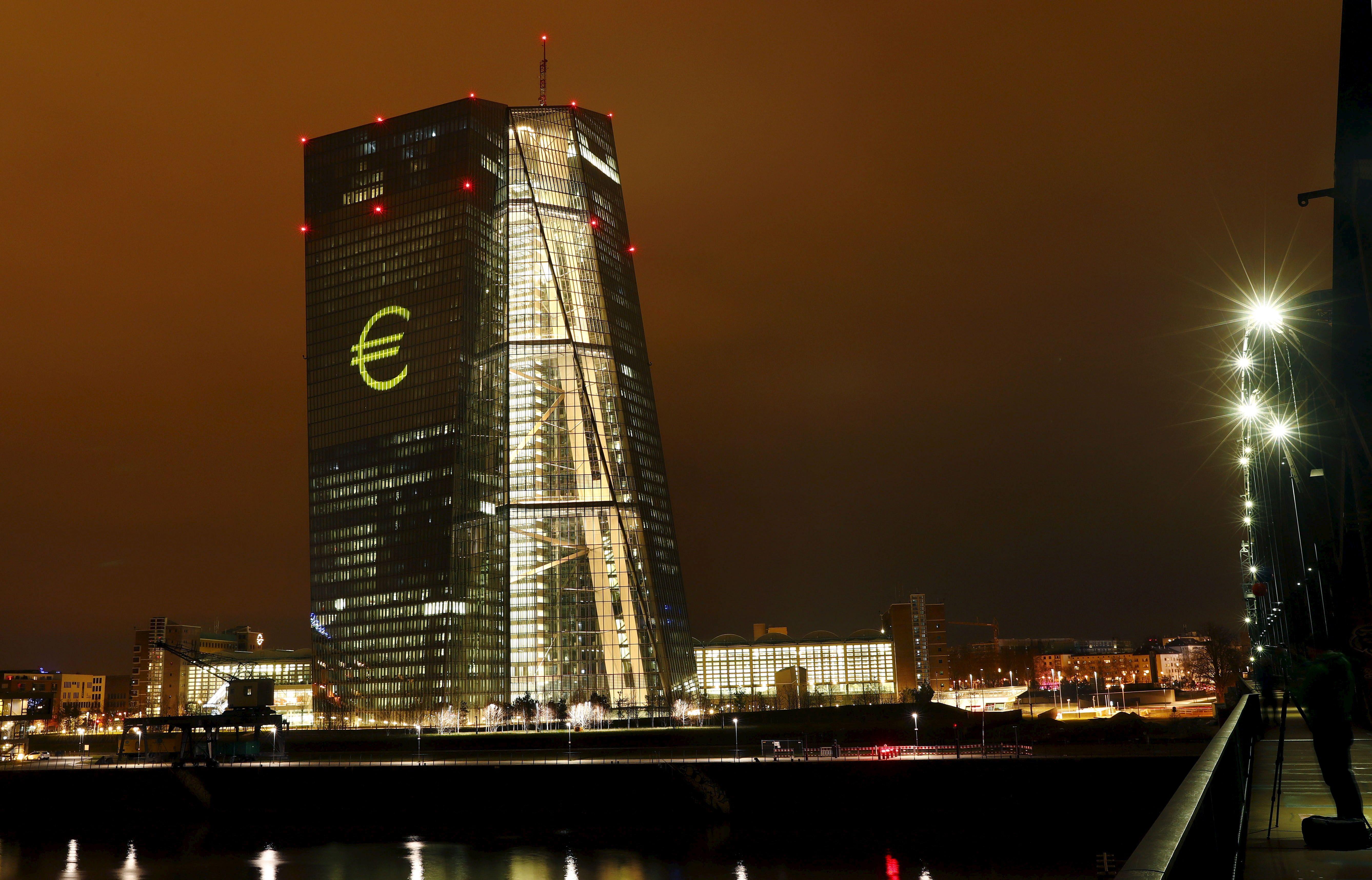 Pourquoi la remontée de l'euro est insoutenable pour les pays de la zone euro... à l'exception de l'Allemagne
