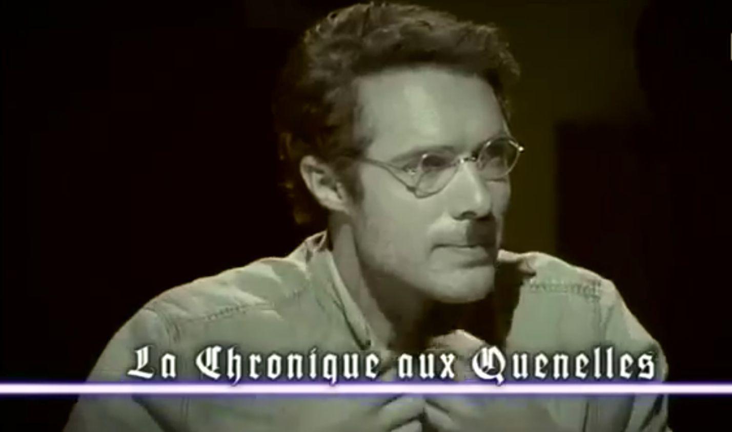 Dieudonné : Nicolas Bedos s'explique sur sa chronique controversée