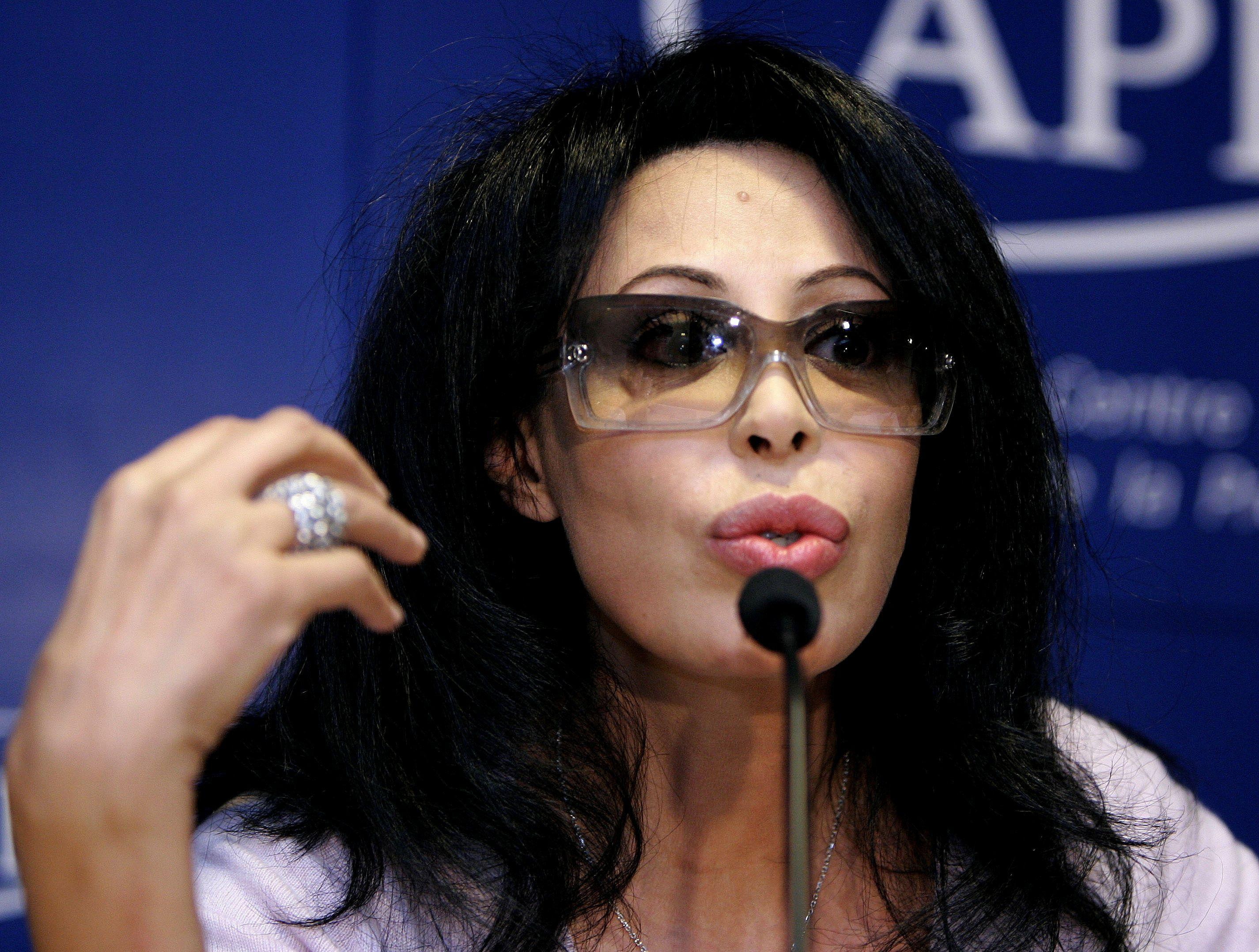 Yamina Benguigui accusée de mensonge sur sa déclaration de patrimoine : ouverture d'une enquête préliminaire