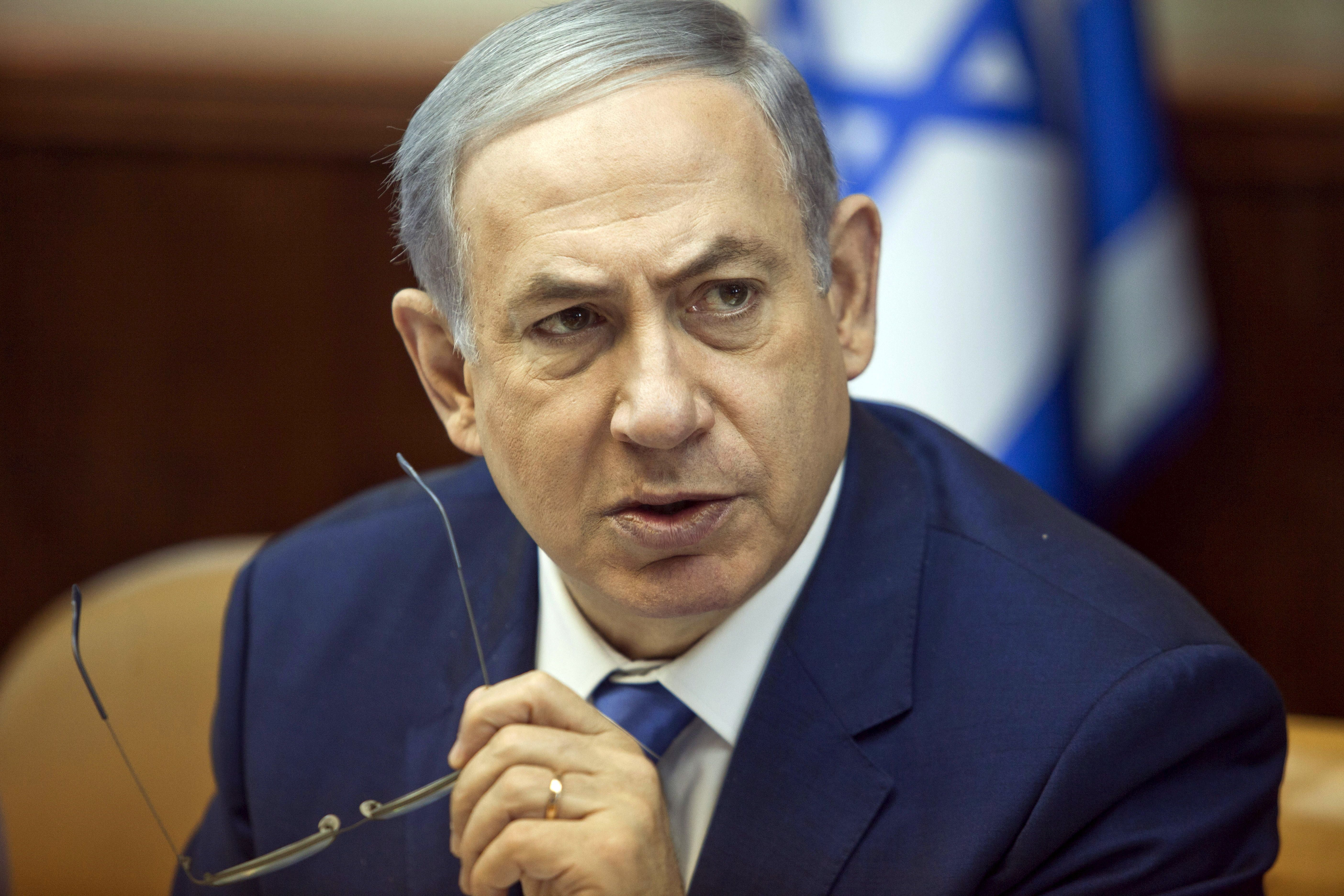 Israël : un juif extrémiste placé en détention administrative