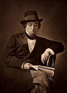 Disraeli Scanner