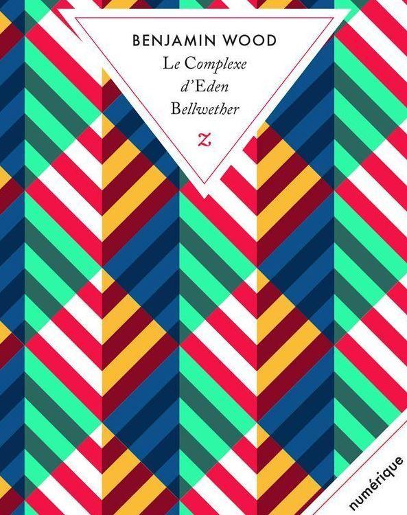 """""""Le Complexe d'Eden Bellwether"""" : Benjamin Wood a 33 ans, ce livre est son premier roman, chapeau l'artiste !"""