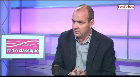 """Laurent Berger - CFDT : """"Sur les seuils sociaux, la balle est dans le camp du Medef"""""""