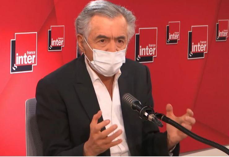 Bernard-Henri Lévy était l'l'invité de France Inter ce mardi 27 avril. Il a notamment été interrogé sur la décision de justice dans l'affaire Sarah Halimi.