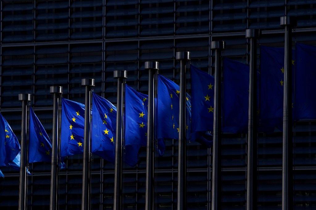 UE Bruxelles AFP