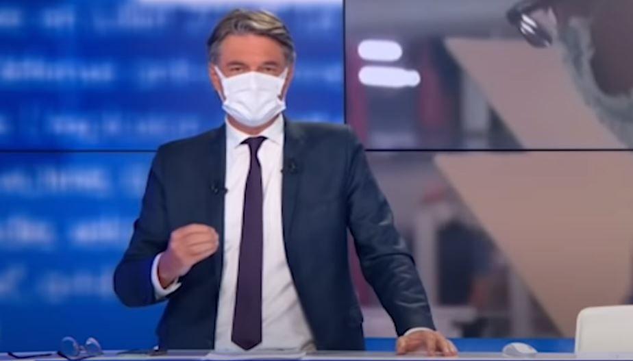 La télévision s'adapte au coronavirus