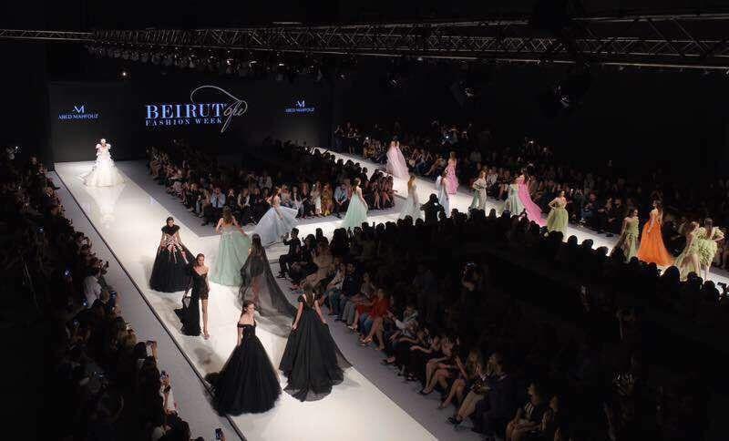 Avec la Fashion Week, Beyrouth veut retrouver son rôle de capitale culturelle régionale