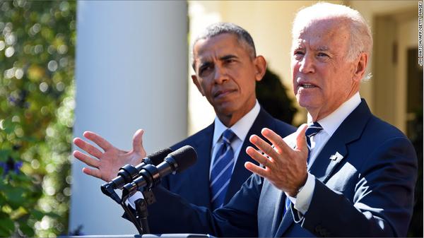 Terrorisme : Joe Biden compare l'Etat islamique et le PKK