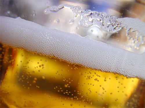 La bière pourrait avoir des effets bénéfiques sur la santé