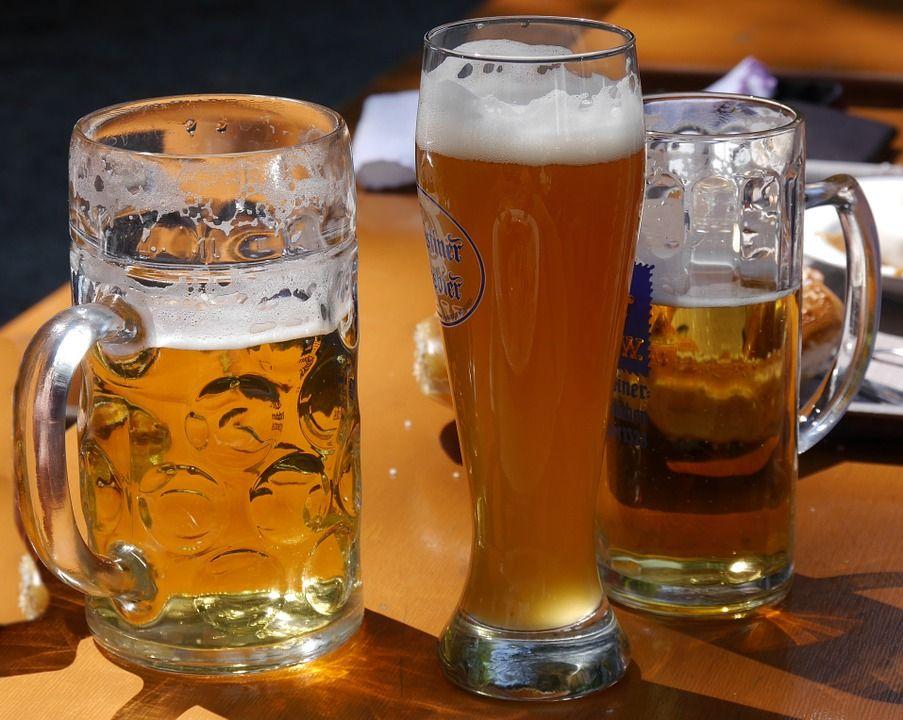 La ville de Paris va produire et commercialiser sa propre bière