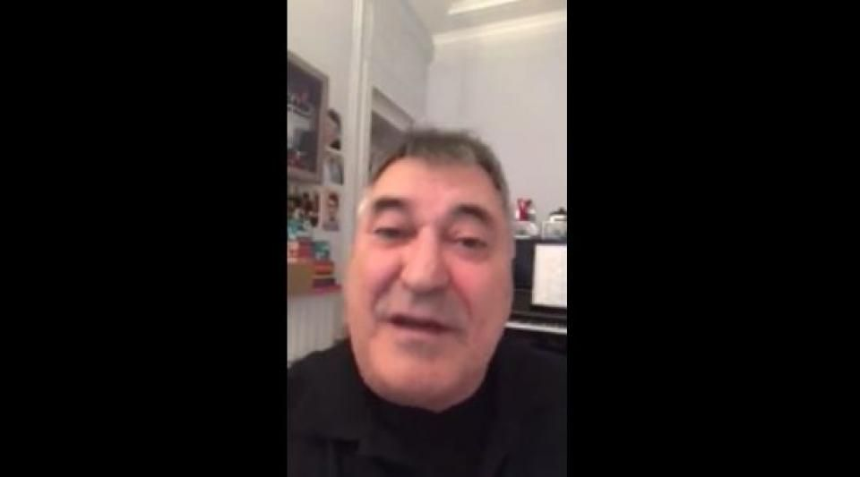 Viré de la tournée Var-Matin, Jean-Marie Bigard clashe Jean-Marc Pastorino