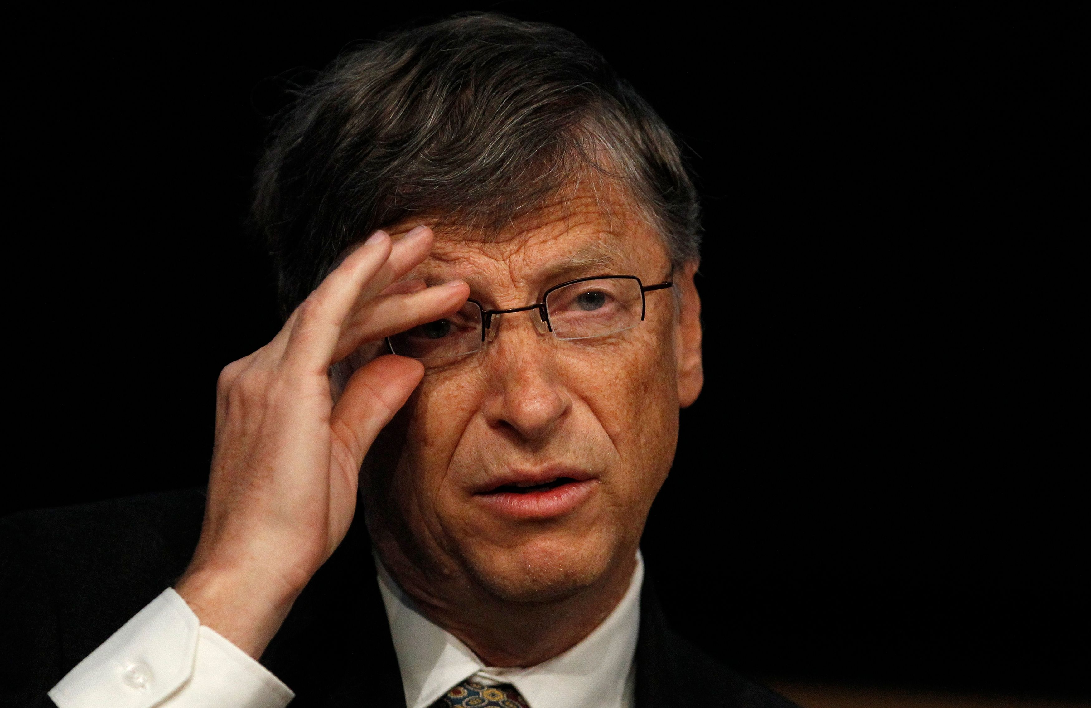 Bill Gates quitte la présidence du conseil d'administration