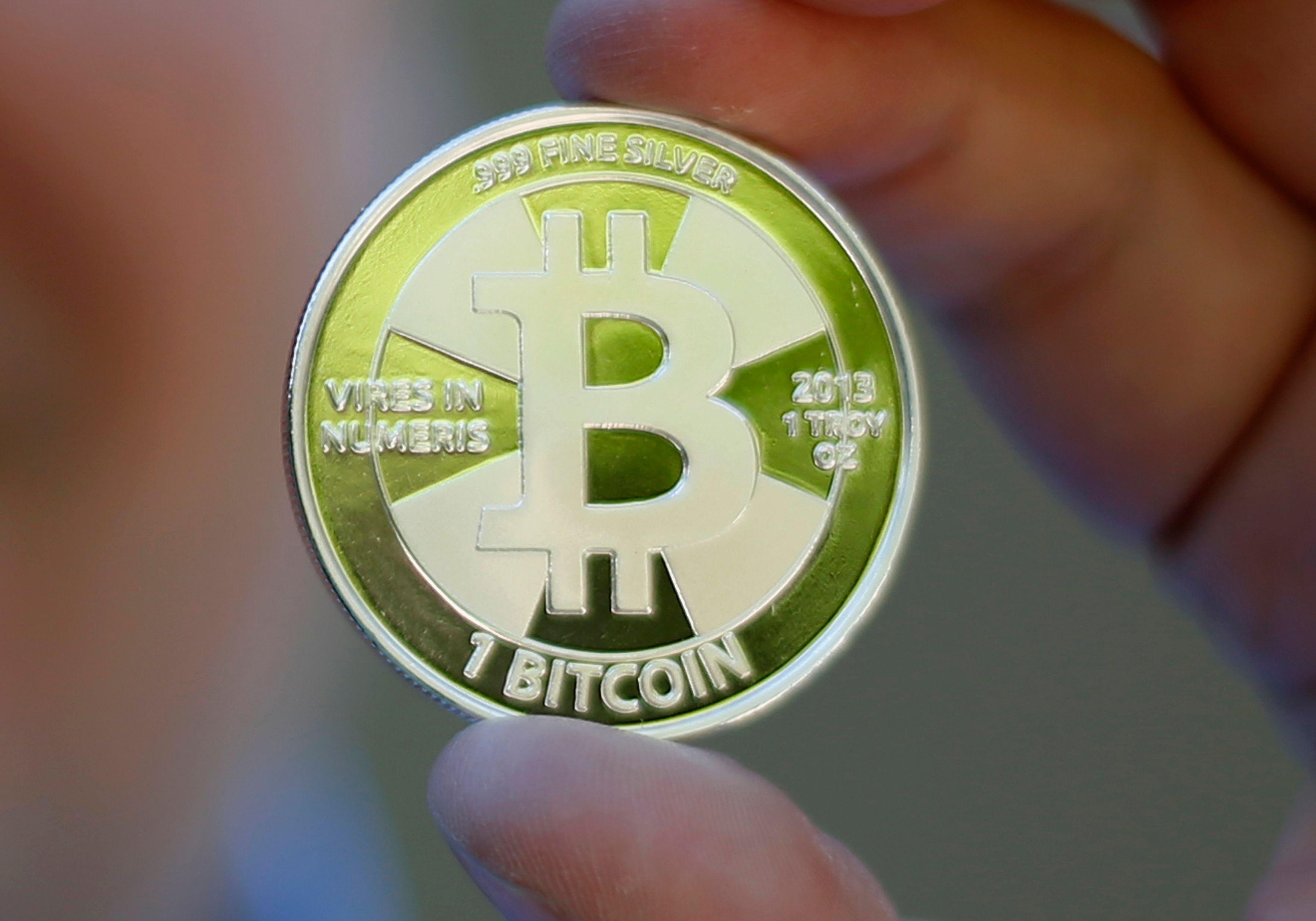 Le Bitcoin poursuit son envolée.