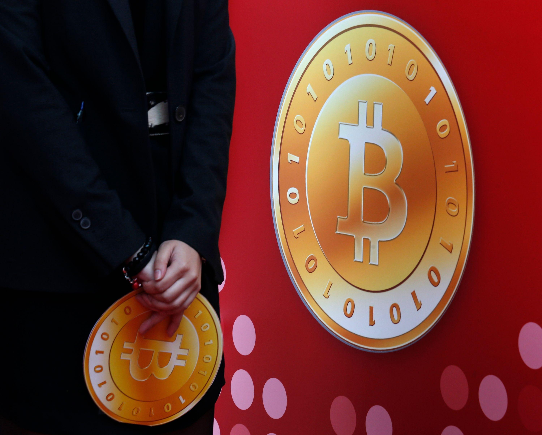 Le Bitcoin est une monnaie virtuelle.