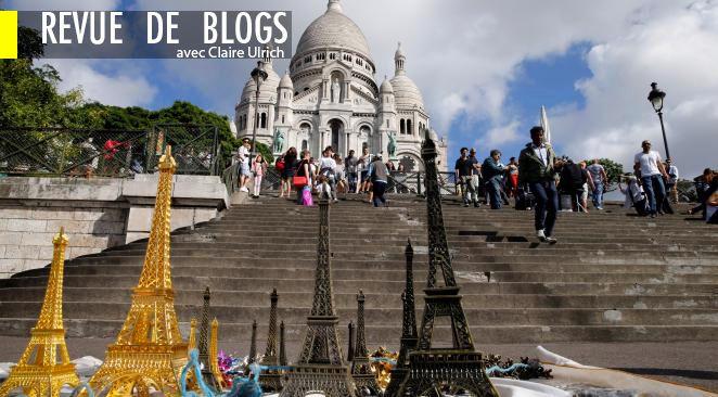 """Paris-clichés ou Paris de tous les jours  ? La petite guerre des vidéos """"Paris je t'aime"""" sur les réseaux sociaux"""