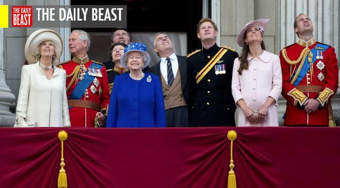 Lord Ivar Mountbatten a dévoilé son homosexualité, mais cette nouvelle concernant un membre de la famille royale n'a pas entraîné de scandale. Cette histoire témoigne du fait qu'il est bien difficile d'être un membre éloigné de la famille royale.