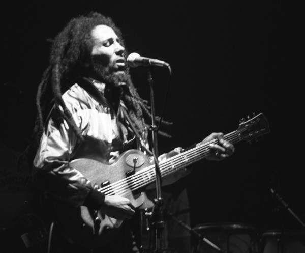 Bob Marley : des enregistrements inédits retrouvés dans un sous-sol londonien