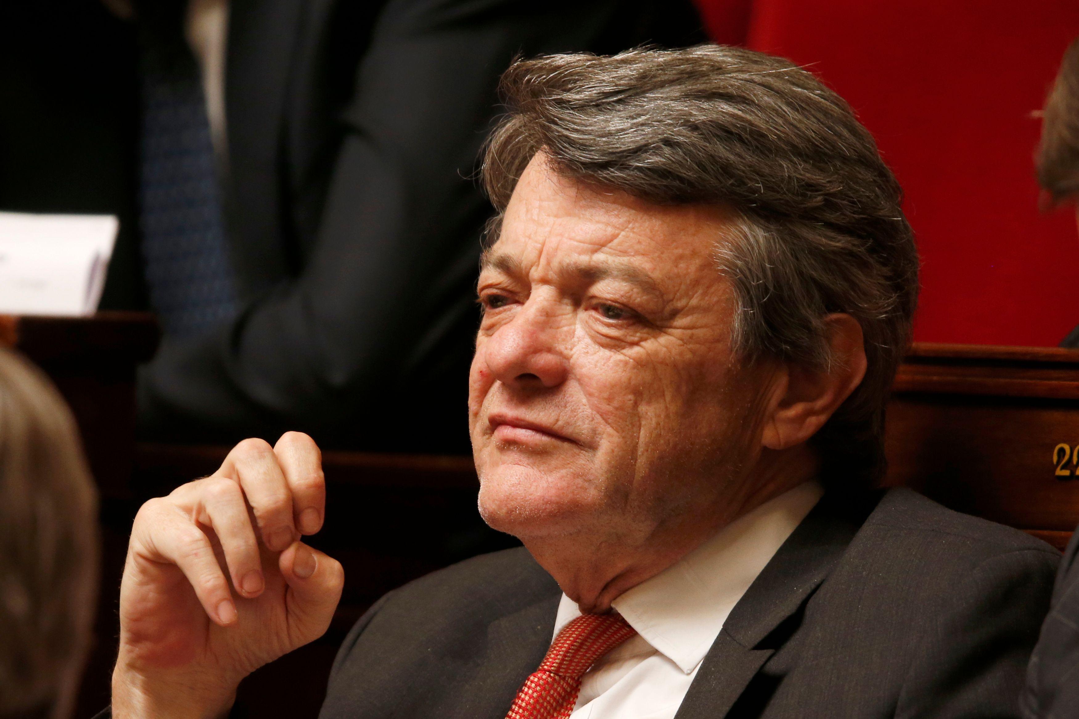 Les centristes de l'UDI de Jean-Louis Borloo se réunissent tout le week-end à Poitiers.