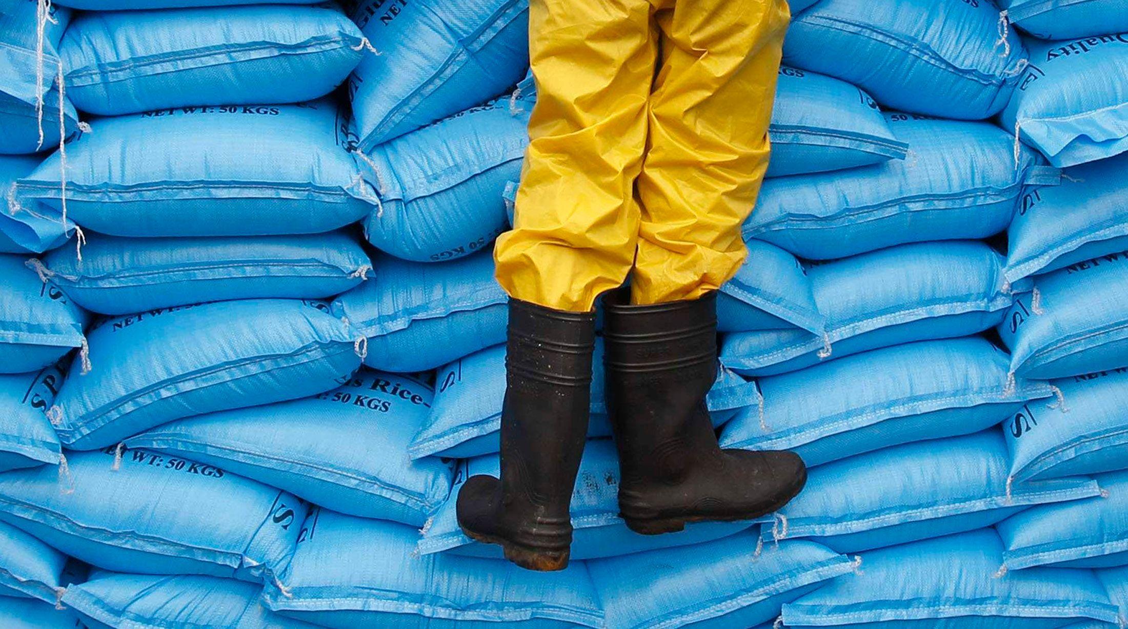 François Hollande a chaussé les bottes de la droite lors de ses voeux.