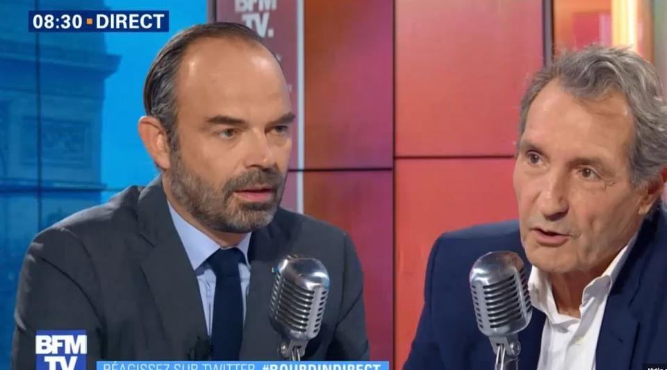 Edouard Philippe confirme le maintien des hausses des taxes sur les carburants au 1er janvier 2019
