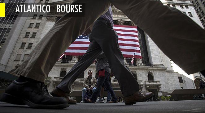 Soyez prêts à investir aux États-Unis en cas d'excès à la baisse.